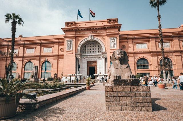 Ancient Egyptian Museum